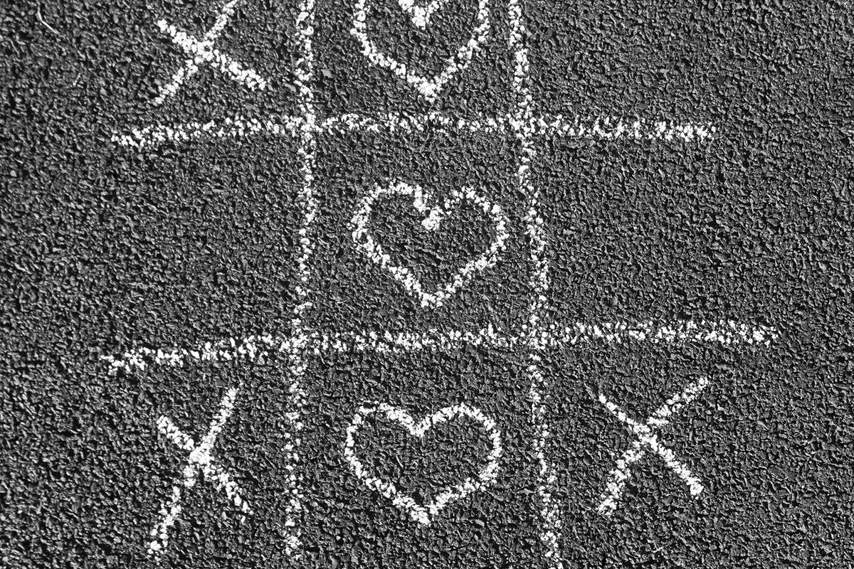 Contact Incredible Love