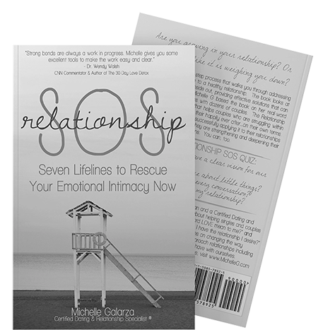 Relationship SOS by Michelle G